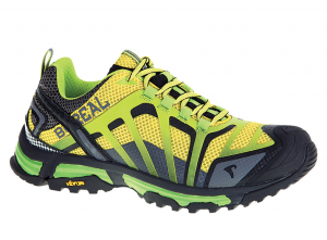 Trail Running Boreal Raptor mujer