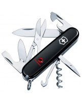 Mammut POCKET KNIFE Black - Navaja Suiza