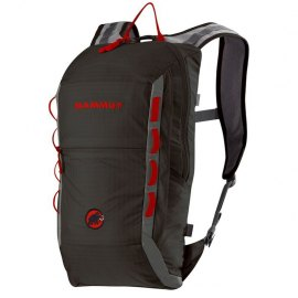 Mochila Escalada Mammut NEON LIGHT Black- Smoke 12 L