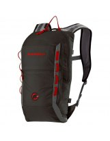 Mochila Escalada Mammut NEON LIGHT 12 L Black- Smoke