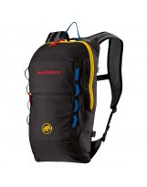 Mochila Escalada Mammut NEON LIGHT 12 L Black-Fancy