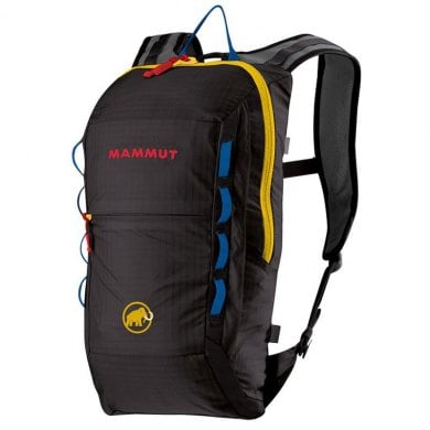 Mochila Mammut NEON LIGHT Black-Fancy 12 L - MAMMUT NEON LIGHT BLACK-FANCY (1)