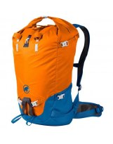Mochila Mammut TRION LIGHT 28+ L Sunrise-Dark Cyan