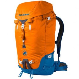 Mochila Mammut TRION LIGHT 38+ L Sunrise-Dark Cyan