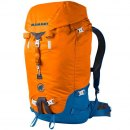 Mochila Mammut TRION LIGHT 38+ L Sunrise-Dark Cyan - MAMMUT TRION LIGHT 38 SUNRISE-D CYAN (1)