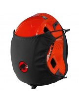 Accesorio Transporte Casco Mammut Helmet Holder Black