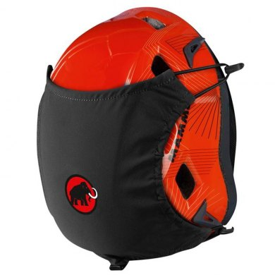 Accesorio Transporte Casco Mammut Helmet Holder Black - MAMMUT HELMET HOLDER BLACK (1)