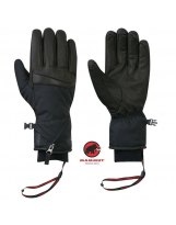 Guantes Mammut STONEY Black