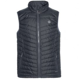 Chaleco Ternua ZIXON Therm Vest Black