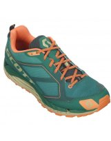 Zapatillas Trail SCOTT T2 KINABALU 3.0 GREEN ORAGE