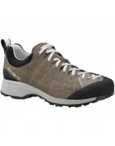 Zapatillas DOLOMITE Diagonal Bark-Gris