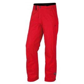 Pantalon de Escalada Rafiki RESULT Lipstick Red
