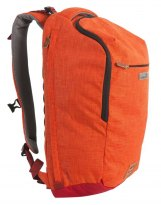 Mochila Ternua NAVAHO 22 Litros Orange Red-Chili