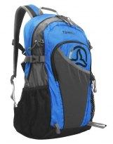 Mochila de Trekking Ternua SB25 Blue
