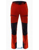 Pantalon Trekking Ternua KARL PANT Orange Red