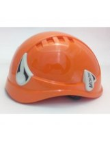 Casco Profesional Vertical Degree Montana Work Naranja