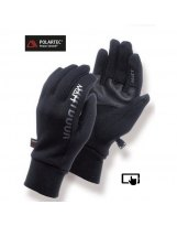 Guantes Matt PELFRED Polartec Powestretch Negro