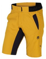 Shorts RAFIKI REBOLT MS Golden Spice - Pantalon de Escalada