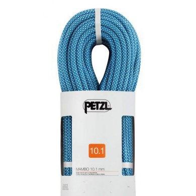 Cuerda Escalada Petzl MAMBO 10,1mm 70m Azul - PETZL MAMBO AZUL