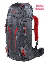 Mochila Trekking Ferrino FINISTERRE 48L Negro