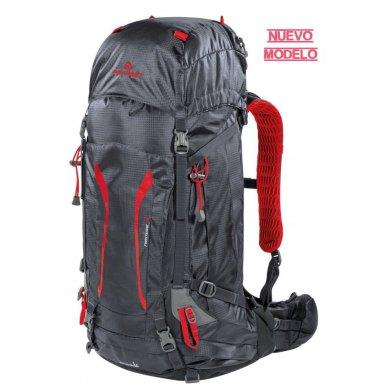 Mochila Trekking Ferrino FINISTERRE 48L Negro - MOCHILA FINISTERRE 48L NEGRO NEW