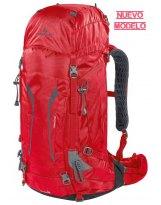Mochila Trekking Ferrino FINISTERRE 48L Rojo
