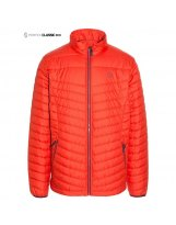 Plumifero Ternua ZIXON THERM JKT M Orange Red