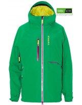 Chaqueta de Esquí Mujer Ternua TEPEE JKT Deep Green