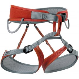 Arnes Escalada Mujer Rock Empire STREAK Red