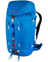 Mochila Alpinismo Mammut TRION LIGHT 50 Dark Cyan 50+L
