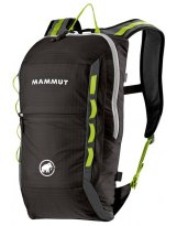 Mochila Escalada Mammut NEON LIGHT 12 L Graphite