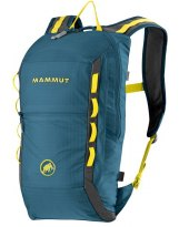 Mochila Escalada Mammut NEON LIGHT 12 L Dark Chill