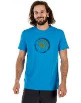 Camiseta Algodon Mammut SEILE Imperial MC