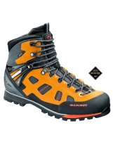 Botas Mammut AYAKO HIGH GTX Hombre Dark Radian-Dark Orange