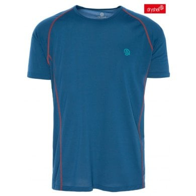 Camiseta Tecnica Ternua UNDRE Artic Dark - TERNUA UNDRE ARTIC DARK