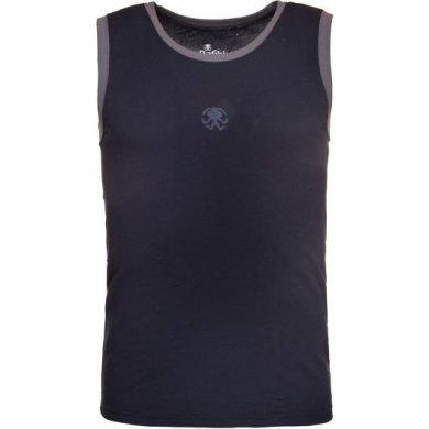 Camiseta de Escalada RAFIKI BOGGS Dark Navy - RAFIKI BOGGS DARK NAVY (1)