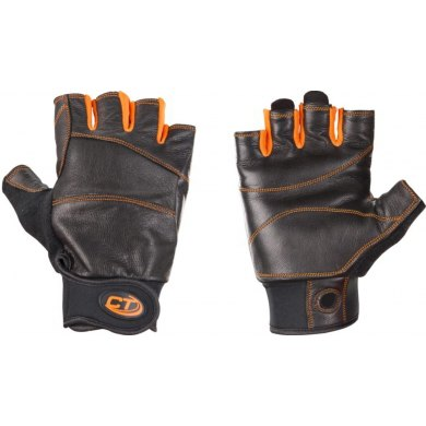 Guantes Via Ferrata Climbing Technology ProGRIP - GUANTES VIA FERRATA CT PROGRIP VF