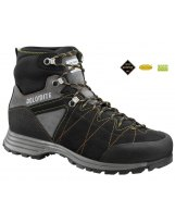 Botas de Hiking Dolomite STEINBOCK HIKE GTX 1.5 BLACK-GUN GREY