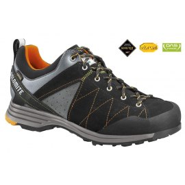 Zapatillas Dolomite STEINBOCK LOW GTX 2.0 Black Bright Orange