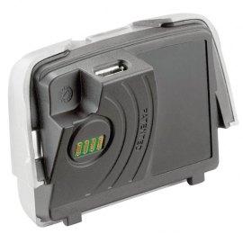 PETZL ACCU REACTIK® y REACTIK® + Bateria repuesto