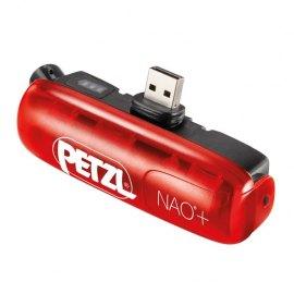 Batería para la linterna frontal Nao+ Petzl ACCU NAO+