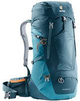 Mochila Trekking Deuter FUTURA 30 Artic-Denim