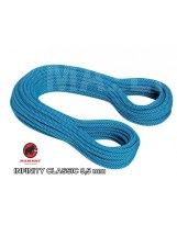Cuerda Escalada Simple Mammut INFINITY 9,5 CLASSIC 80M