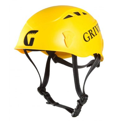 Casco de Montaña Grivel SALAMANDER 2.0 Yellow - GRIVEL SALAMANDER 2.0 YELLOW (1)