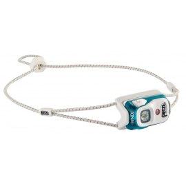 Linterna Frontal Ultraligera Recargable Petzl BINDI 200 lm Esmeralda