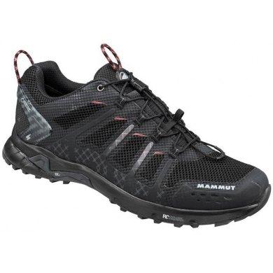 Zapatillas Mammut T AENERGY LOW GTX Hombre Black-Dark Lava - MAMMUT T AENERGY LOW GTX BLACK-DARK (1)