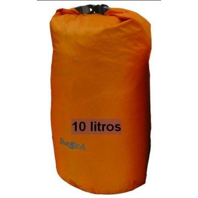 BOLSA ESTANCA INESCA DRYBAG 10 L - INESCA DRY BAG 10L