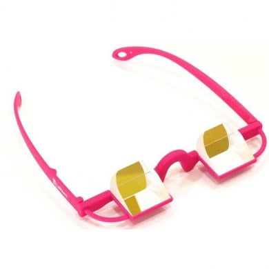Gafas de Aseguramiento LEPIRATE PINK POINT - LEPIRATE BELAY MODEL 2 PINK POINT (2)