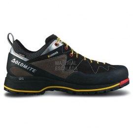 Zapatillas de Trekking DOLOMITE Steinbock Approach Low GTX negro