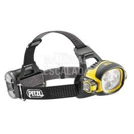 Linterna Frontal Petzl Ultra Vario 520 lm